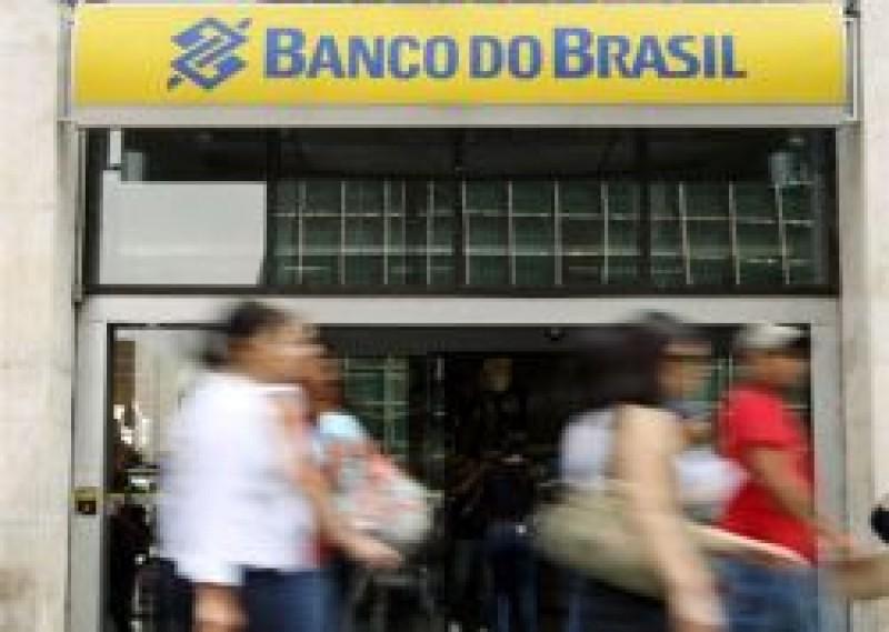 Banco do Brasil tem o maior lucro da história dos bancos, R$ 11,7 bi