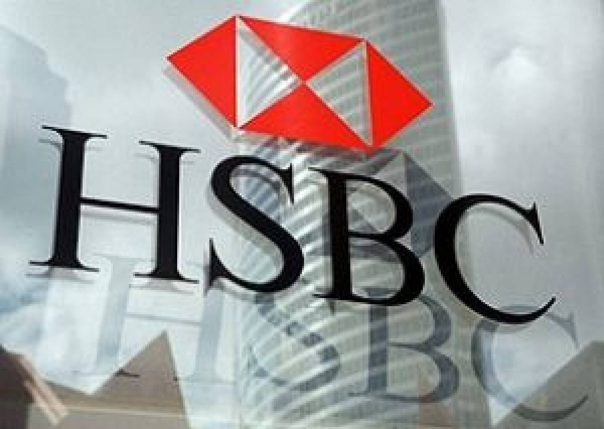 Lucro mundial do HSBC foi de US$ 2,5 bilhões no terceiro trimestre