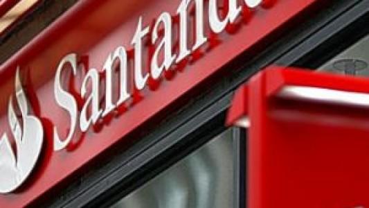 Santander obtém 27% do lucro no Brasil e atinge R$ 1,7 bi no 1º trimestre
