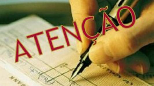 Cheques com data de 2011 serão devolvidos a partir de fevereiro