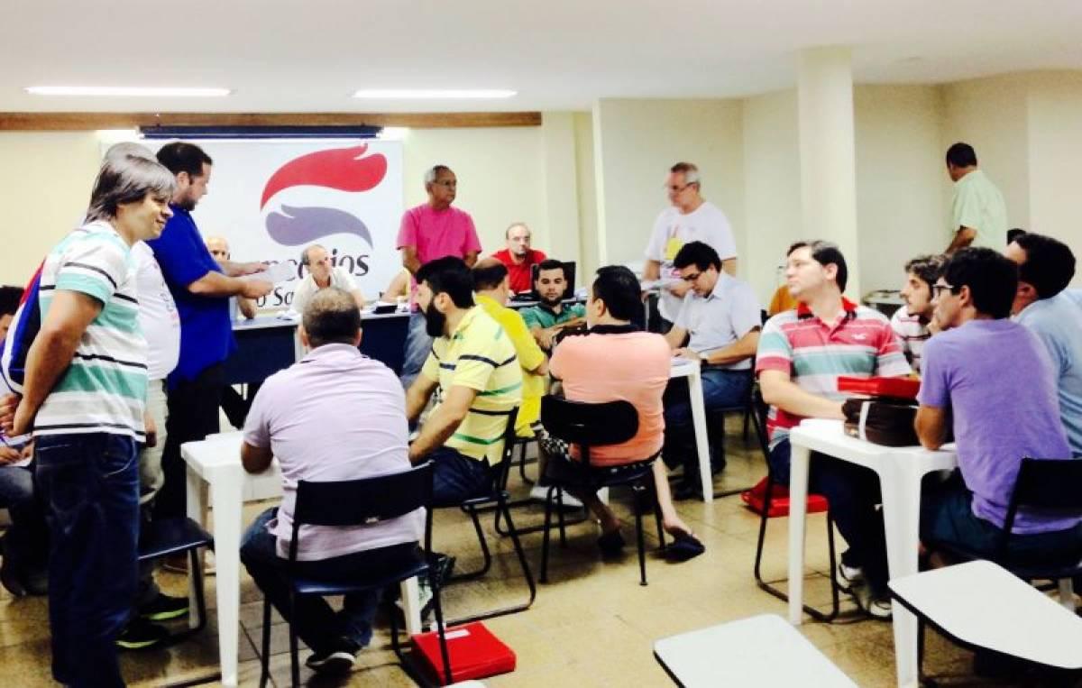 Chapa 1 vence as eleições para a nova diretoria do SindiBancários/ES