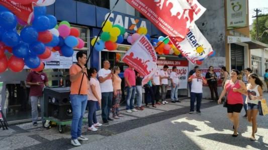 Caixa quer impor suas regras para promoção por mérito
