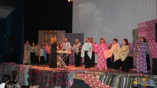 Grupo Vozes estreia projeto CANTORIA - Música para Curtir e Refletir, dia 8