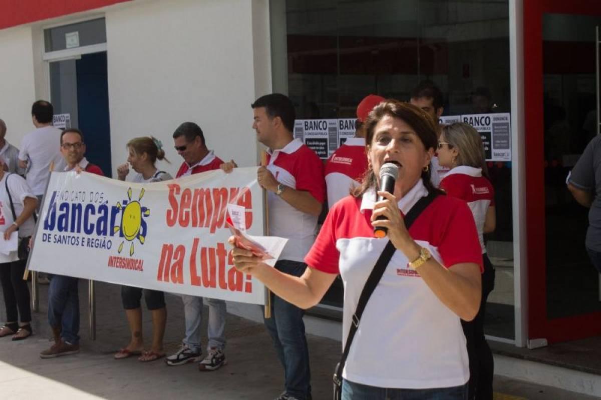 Transição Bradesco/HSBC: movimento sindical debate transtornos com banco