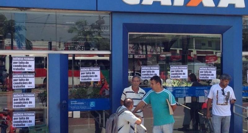 Justiça condena Caixa em R$ 1 milhão por jornada extenuante