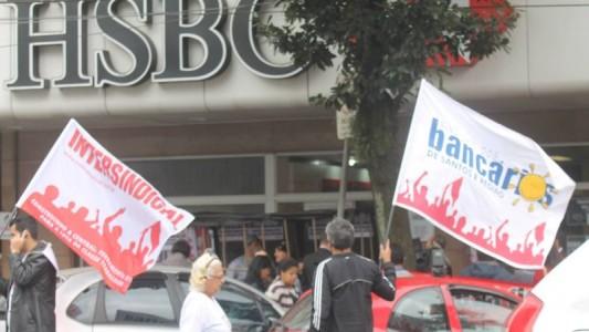 Advogados do Sindicato debatem venda do HSBC com bancários quarta,19/8