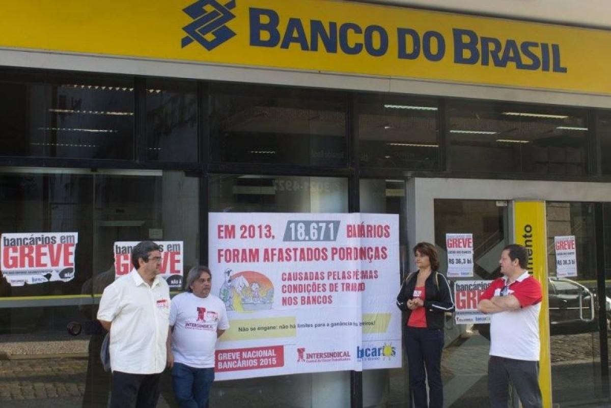 Banco do Brasil e Caixa apresentam propostas específicas