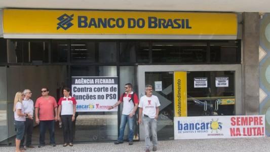Lucro do Banco do Brasil sobe para R$ 14,4 bilhões em 2015
