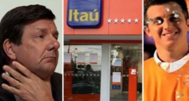 As duas caras do Itaú. Qual a que realmente vale?