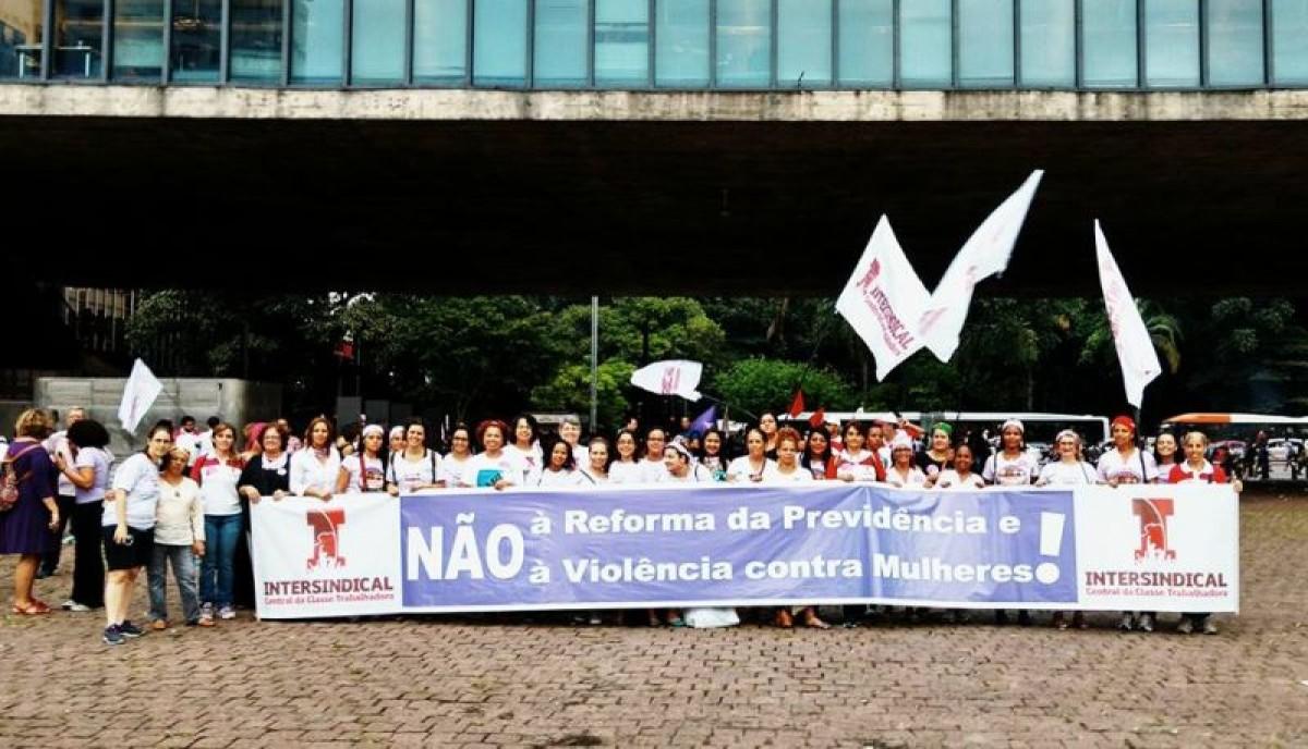 26 de agosto: Dia Internacional da Igualdade da Mulher