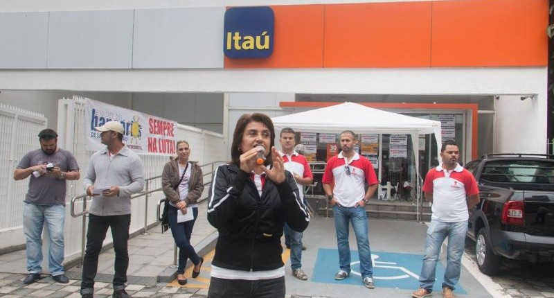 Bancários Itaú: aprovada distribuição de R$ 721 milhões aos participantes do Plano Itaubanco CD
