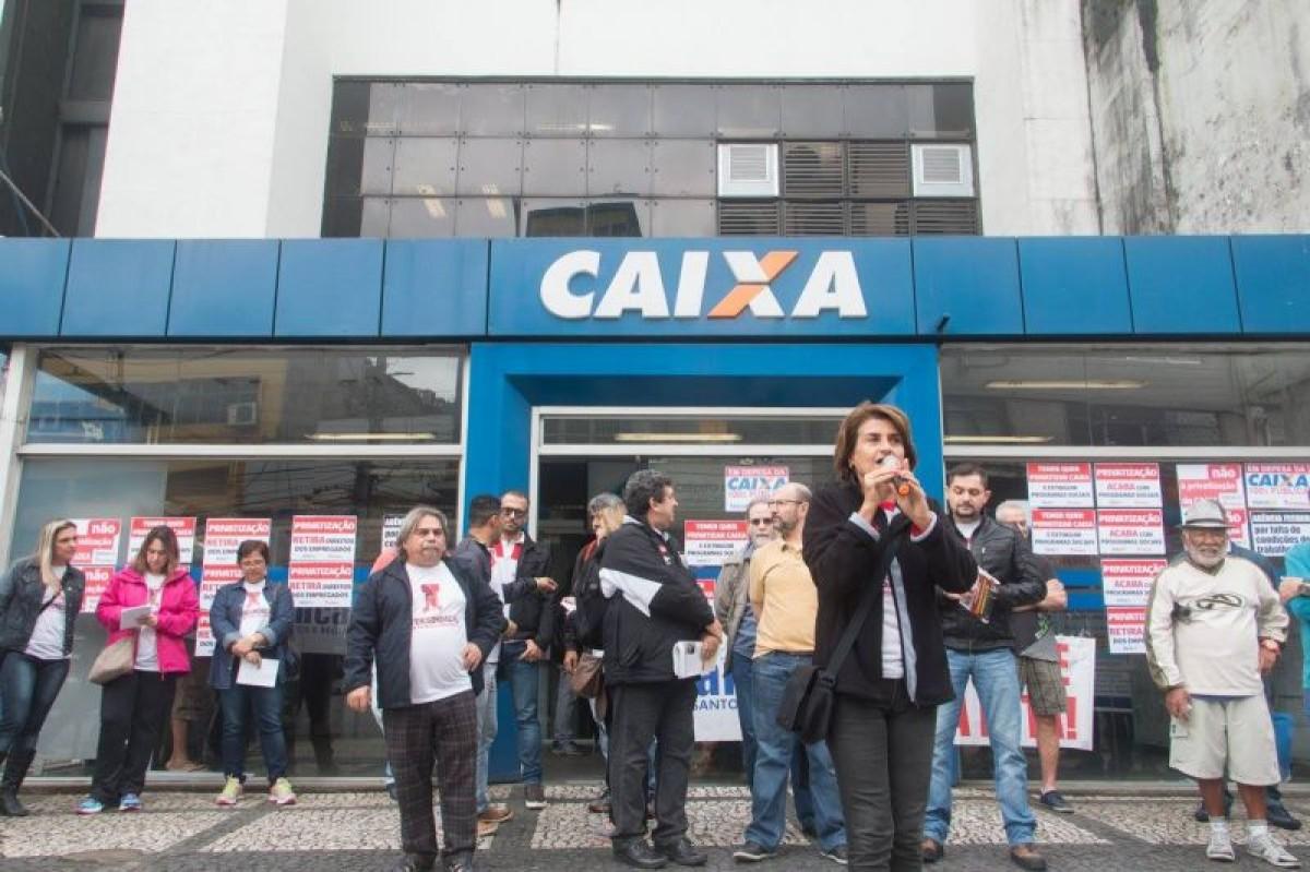 Caixa emperra negociações da Campanha Salarial 2016