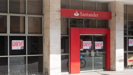Santander: Bancários merecem valorização no Aditivo