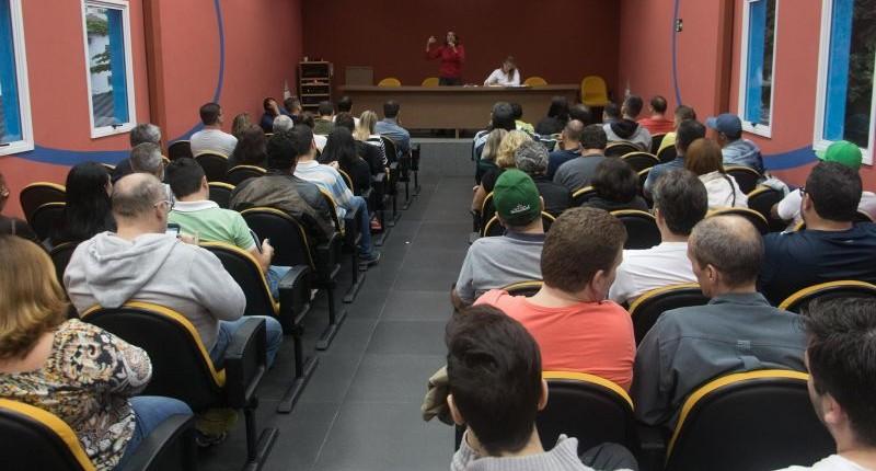 Assembléia Geral Extraordinária BV Financeira