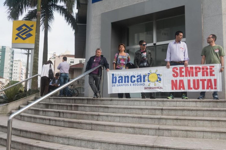 CCT assinada: Bancários começam a receber PLR e abono