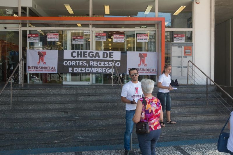Após pressão, Itaú propõe acordo para PCR