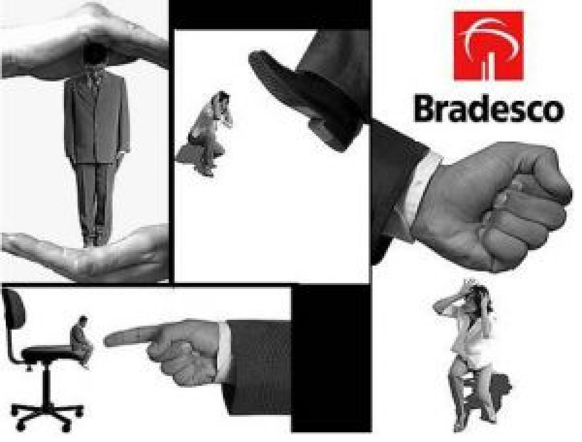 Bradesco recebe maior número de reclamações em setembro
