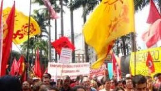 Dia do Trabalhador: Neste domingo todos na Pça. da Sé, a partir das 10h30