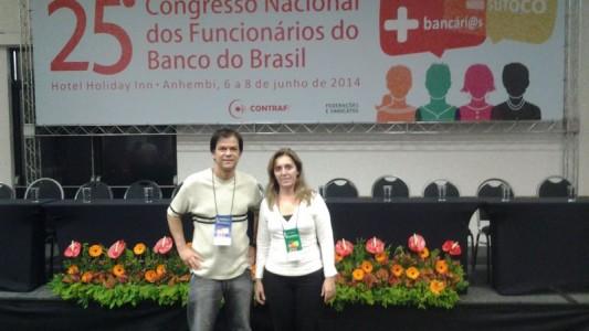 Intersindical não vota apoio à Dilma em Congresso do BB e reforça independência de governos
