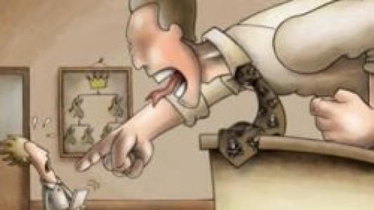 Assédio moral no ambiente de trabalho é recorrente