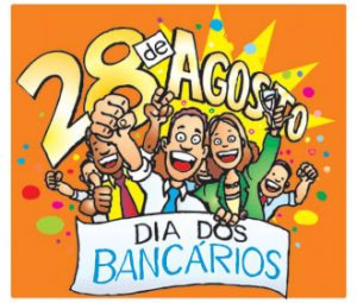 Parabéns pelo Dia do Bancário, agora é a Campanha Salarial 2012