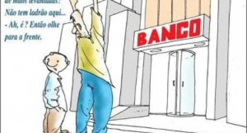 Novas regras reprovam até R$ 95 bilhões de capital de bancos brasileiros
