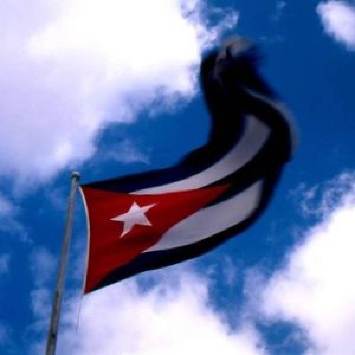 Cubanos promovem festividades pelos 54 anos da Revolução no país