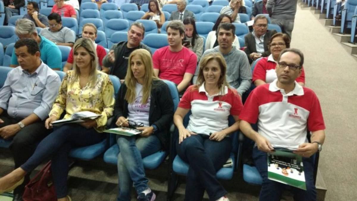 Seminário da Fundacentro aborda assédio moral e adoecimento