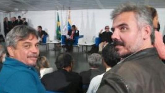 Presidente do Sindicato participa de encontro com Presidente da Venezuela, em Brasília