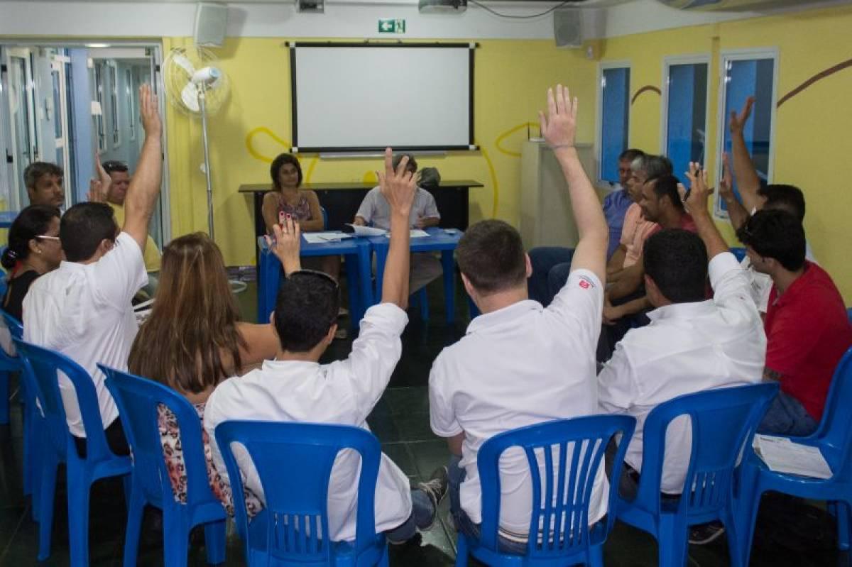 Trabalhadores do Bradesco Financiamentos da Baixada Santista agora são bancários