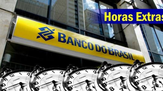 Bancário do BB na região receberá R$ 50 mil em ação sobre 7ª e 8ª horas
