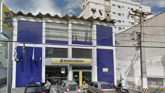 Bancários do BB têm direito à CAT após tentativa de roubo em Santos