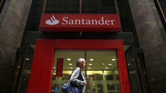Santander Brasil fecha 2015 com lucro de R$ 6,62 bilhões