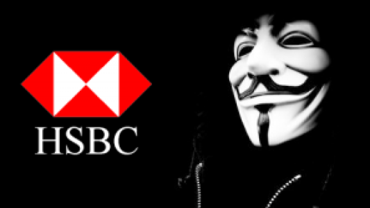 Após Itaú, Bradesco e BB, site do HSBC é atacado por hackers nesta quinta