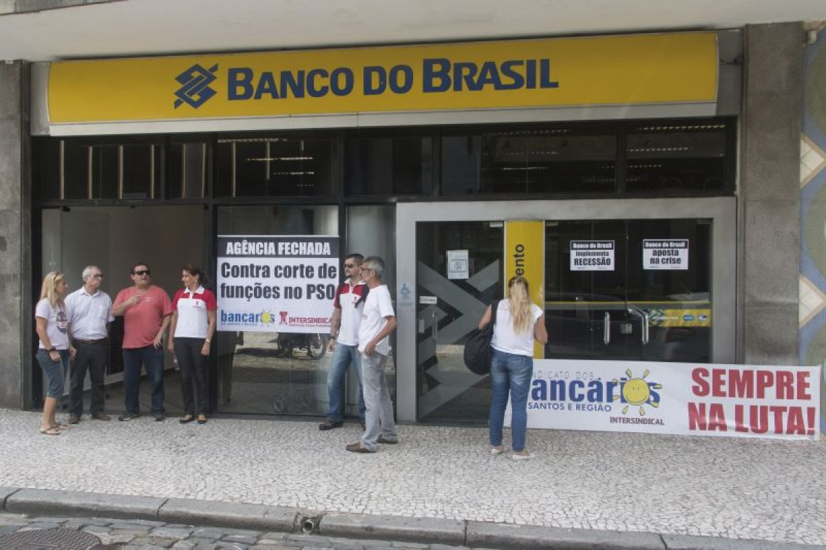 BB: Sindicato garante vagas que seriam cortadas pela reestruturação