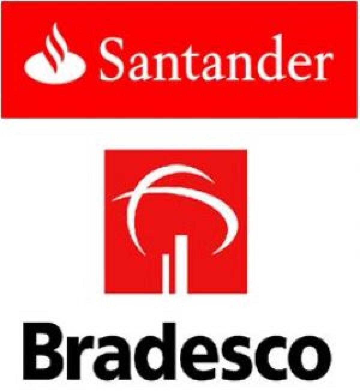 Santander tentou duas vezes negociar compra pelo Bradesco
