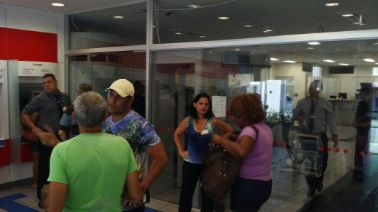 Bradesco em Santos é paralisado nesta segunda, 28, por insegurança