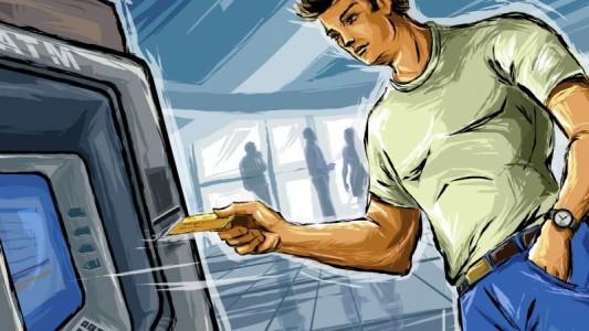 Bancário ganha ação contra a CEF por erro no sistema de caixas eletrônicos