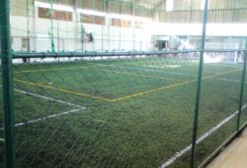 * Atenção: 1º Torneio Início dos Bancários de Futebol Soçaite