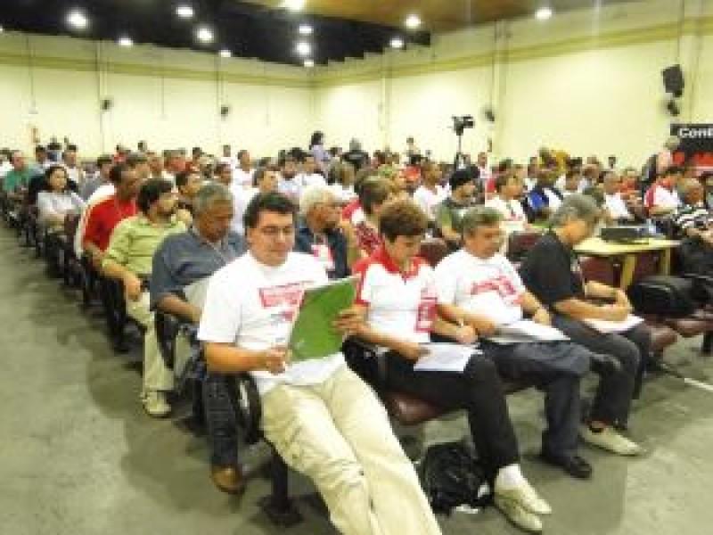 Seminário Nacional da Intersindical fortalece luta dos trabalhadores