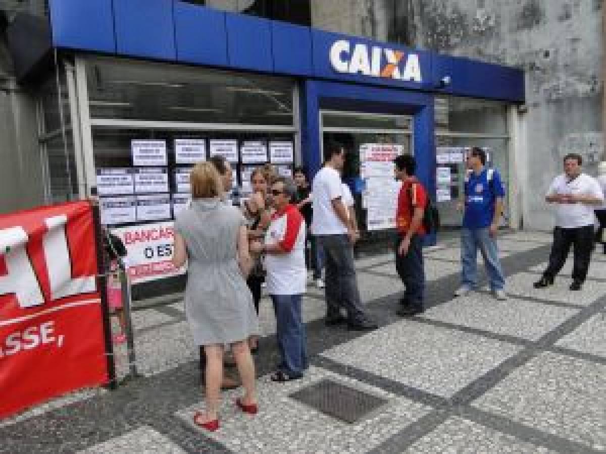 CAIXA: Inscrição para delegado sindical de 1 a 9 de novembro