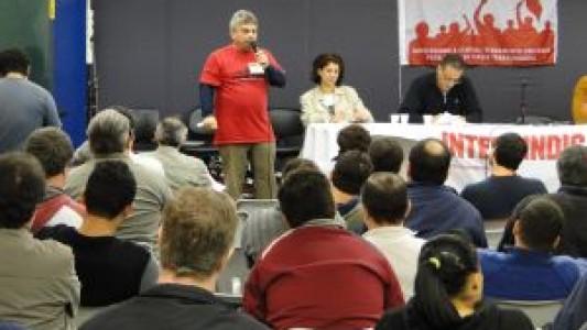 Campanha Salarial 2012: 3º Encontro da Intersindical Bancária