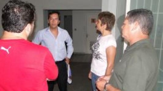 Paralisação no Itaú por falta de condições de trabalho