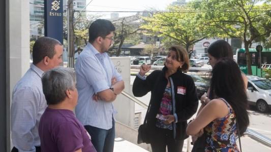 Inscrição para eleição de delegados sindicais no BB começa na sexta, 11