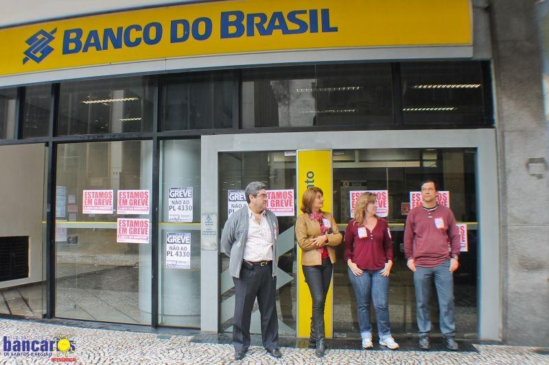 Governo aumenta para 30% o limite de capital estrangeiro no Banco do Brasil