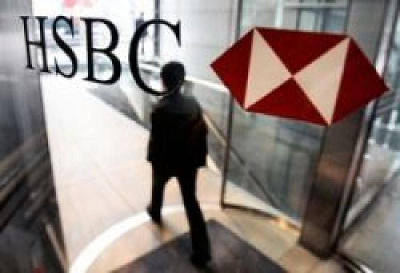 Lucro do HSBC sobe 58% no 1º trimestre e atinge US$ 4,15 bilhões