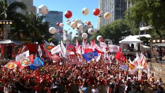 Balanço de luta: confira como foi o 1º de maio no país