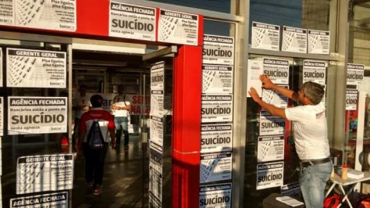 Santander: Bancários exigem avanços no Acordo Aditivo