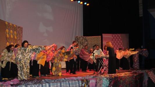 Grupo Vozes completa 13 anos de cantoria
