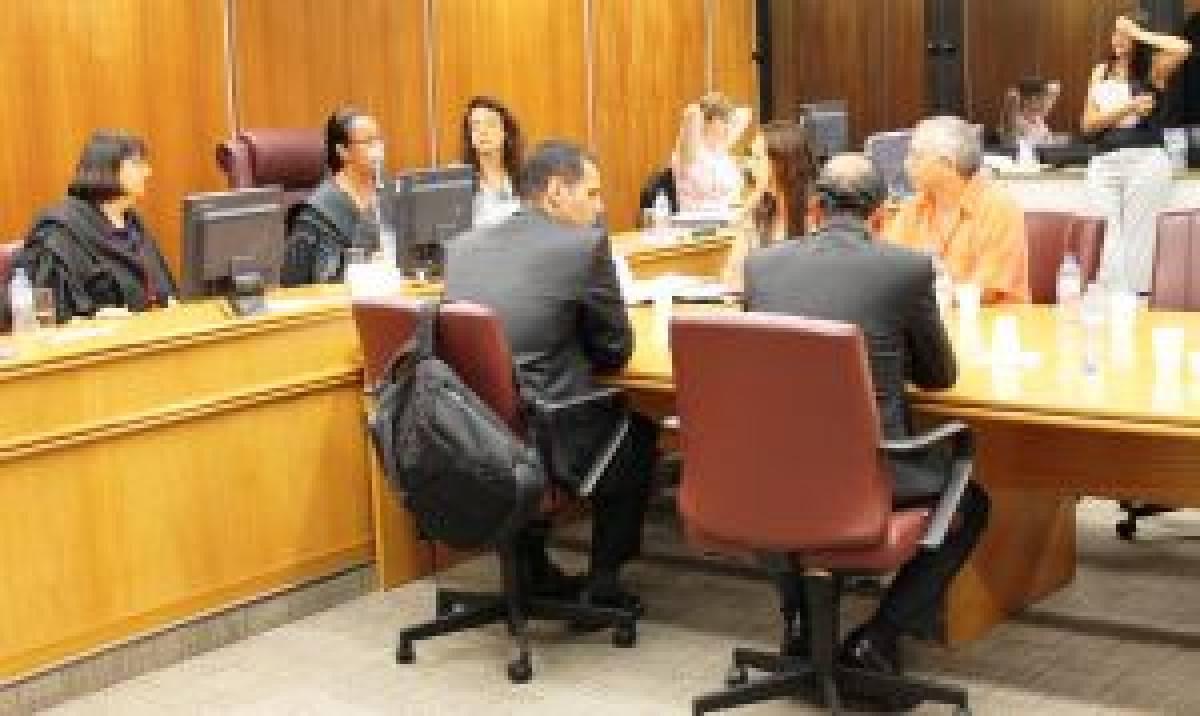 Bancários de Santos e Região assinam acordo judicial com Santander no TRT-SP